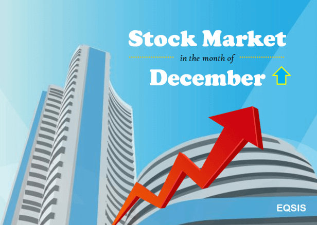 December Month Trading Surprises Every Stock Traders Should Know
