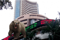 NIFTY 50 plunge over 420 points