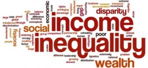 inequality and parallel economy