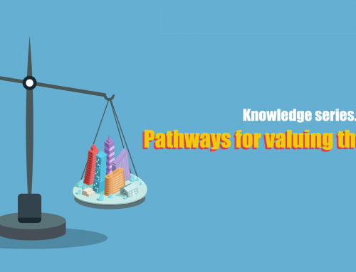 Pathways for valuing the company