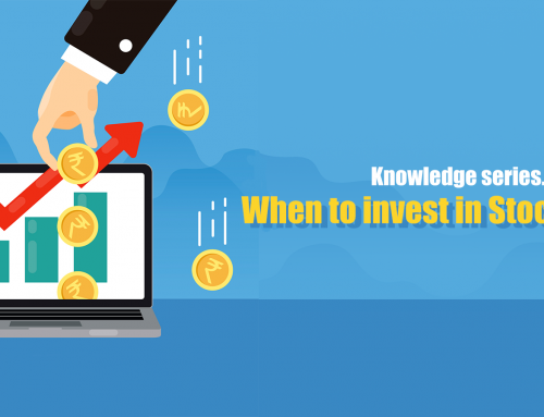 When to invest in Stock Market?