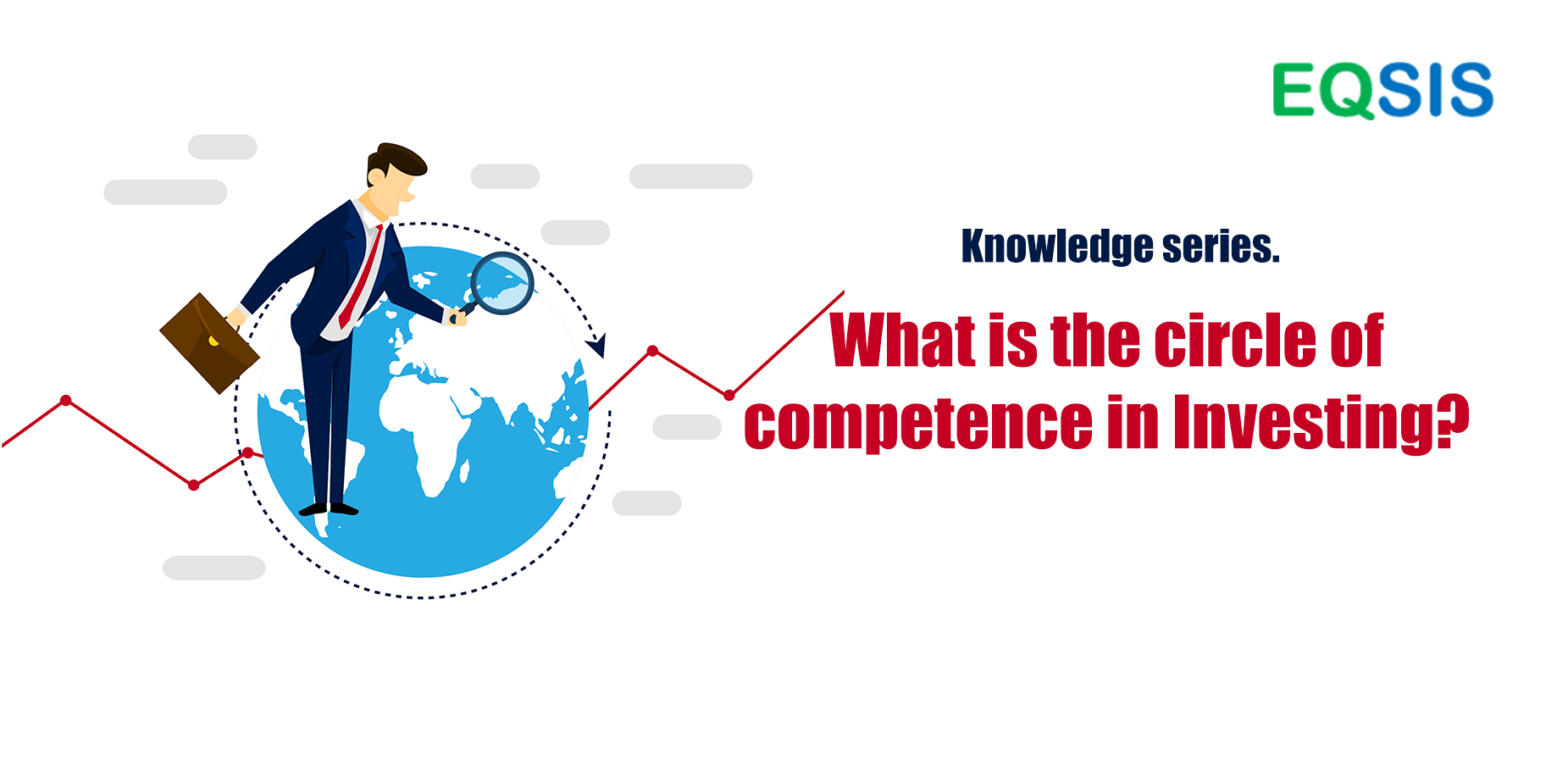 What is circle of competence in investing