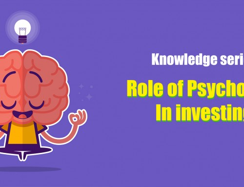 Role of psychology in investing