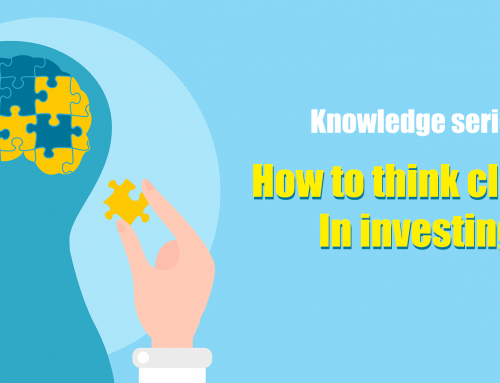 How to think clearly in investing