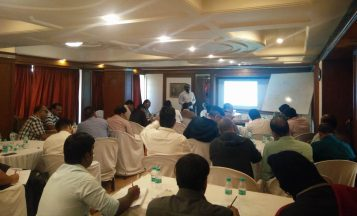 Stock market training in Chennai