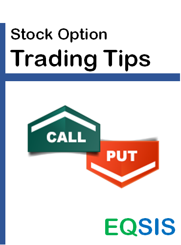 stock option trading tips
